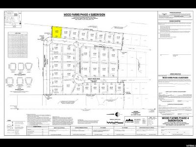 West Jordan Residential Lots & Land For Sale: 7413 S Wood Farms Dr W
