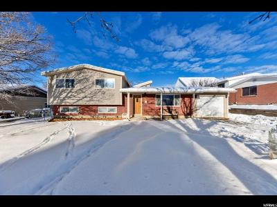 Tooele UT Single Family Home For Sale: $238,000