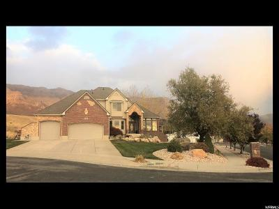 Weber County Single Family Home For Sale: 194 E 3725 N