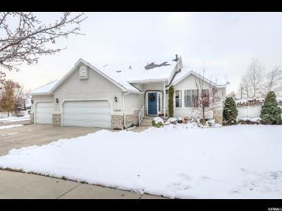Draper Single Family Home For Sale: 11418 S Camden Rd
