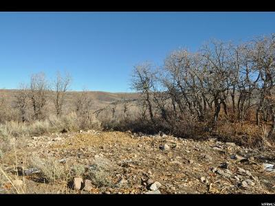 Wasatch County Residential Lots & Land For Sale: 2771 Timber Lakes Dr