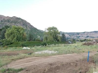 Weber County Residential Lots & Land For Sale: 4462 N 350 W
