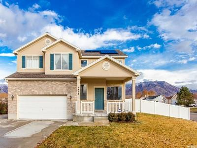 Tooele County Single Family Home For Sale: 5948 N Bayshore Dr W