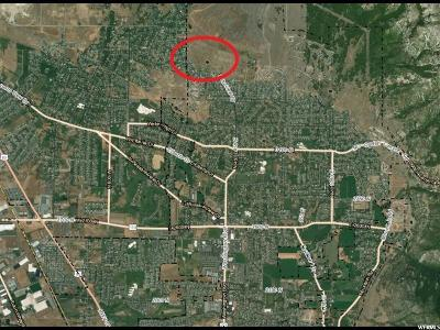 Weber County Residential Lots & Land For Sale: 3745 N Lakeview Dr