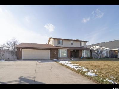 Spanish Fork Single Family Home For Sale: 359 N 630 W