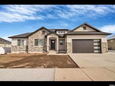 Payson Single Family Home For Sale: 564 N 150 W