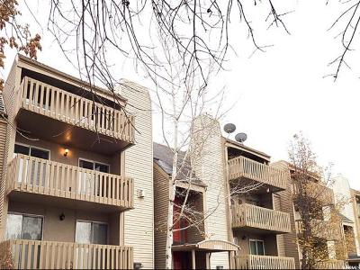 Holladay Condo For Sale: 2220 E Murray Holladay Rd S #423