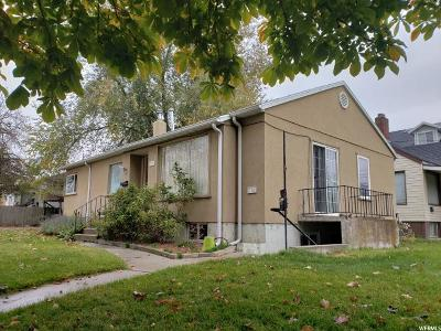 Provo UT Multi Family Home For Sale: $329,000