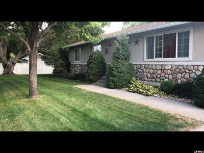 Delta Single Family Home For Sale: 140 N 150 E