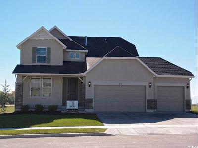 American Fork Single Family Home For Sale: 113 W 800 S