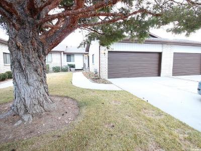 Orem Condo For Sale: 493 W 120 N