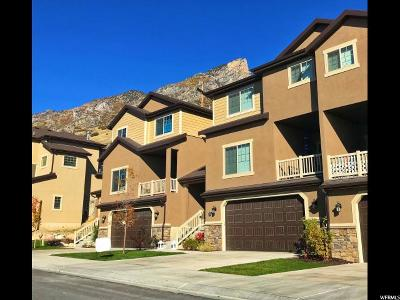 Provo UT Townhouse For Sale: $298,000