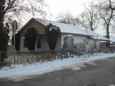 Orem Single Family Home For Sale: 904 S 1000 E