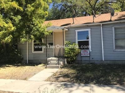 Rental For Rent: 303 S Concord St W