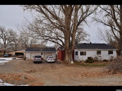 Price UT Single Family Home For Sale: $200,000