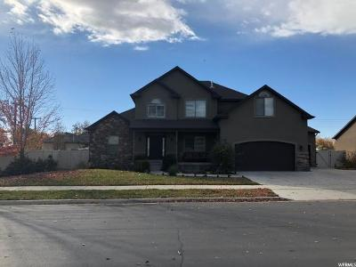 Provo UT Single Family Home For Sale: $449,900