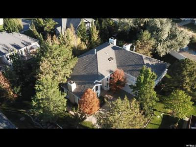 Magna Single Family Home For Sale: 3645 Arbor Park Dr W