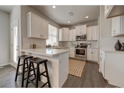 South Jordan Single Family Home For Sale: 11584 S Oakmond Rd
