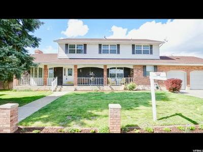 Orem Single Family Home For Sale: 975 E 400 N