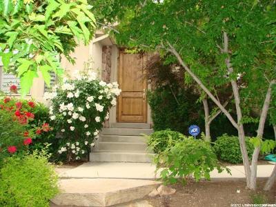 Orem Single Family Home For Sale: 1527 N 375 E