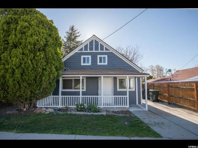 Tooele Multi Family Home For Sale: 77 N Third St E