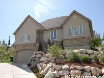 Weber County Single Family Home For Sale: 5042 S Viking Dr