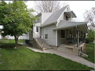 Rental For Rent: 1817 S Lake St