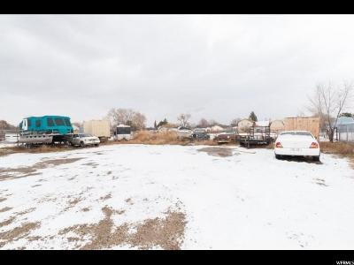West Jordan Residential Lots & Land For Sale: 8733 S 1300 W