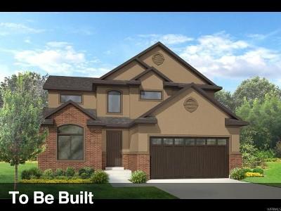 Lehi Single Family Home For Sale: 5458 N Meadowlark Ln #21