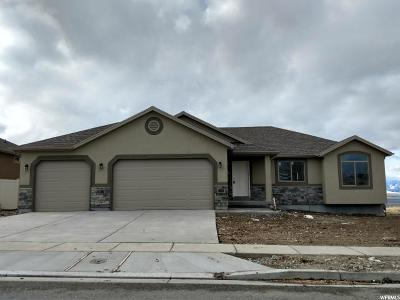 Tooele Single Family Home For Sale: 1064 S 1050 W