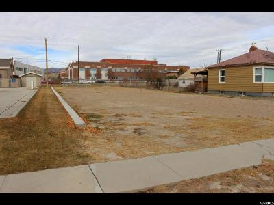 Carbon County Residential Lots & Land For Sale: 461 College Ave