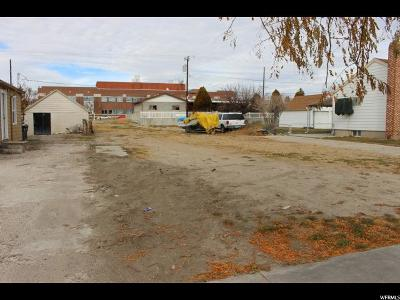 Carbon County Residential Lots & Land For Sale: 473 College Ave
