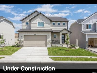 Eagle Mountain Single Family Home For Sale: 9769 N Bridge St #209