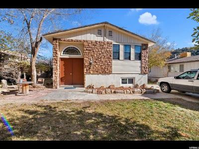Helper UT Single Family Home For Sale: $138,000