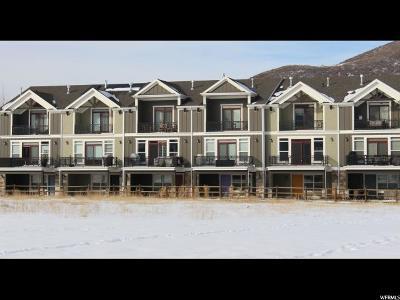 Park City Single Family Home For Sale: 1349 Fiddich Glen Ln