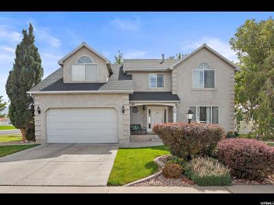 Orem Single Family Home For Sale: 744 E 660 N