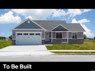 Grantsville UT Single Family Home For Sale: $334,900
