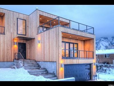 Salt Lake City Single Family Home For Sale: 3559 S Westwood E