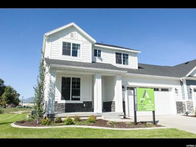 American Fork Single Family Home For Sale: 242 W 400 S #28B