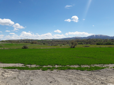 Hyrum Residential Lots & Land For Sale: 834 W 50 N