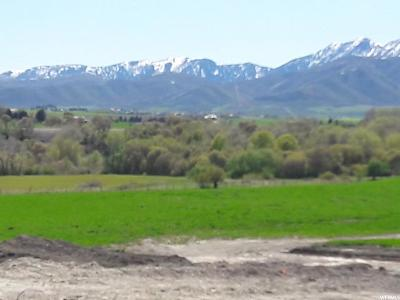 Hyrum Residential Lots & Land For Sale: 753 W 50 N
