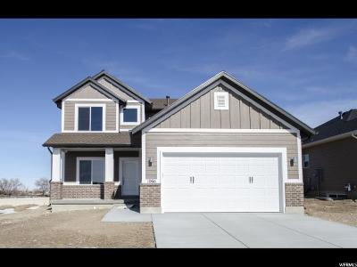 Brigham City Single Family Home For Sale: 1066 W 540 S #24