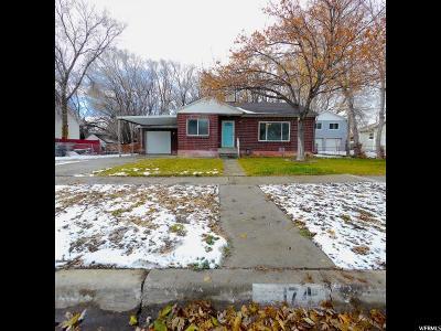 American Fork Single Family Home For Sale: 174 S 300 E