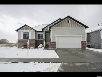 Brigham City Single Family Home For Sale: 564 S 1075 W