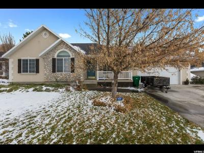 Single Family Home For Sale: 10312 N Forest Dr