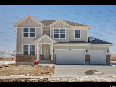 West Jordan Single Family Home Under Contract: 7508 S 5810 W
