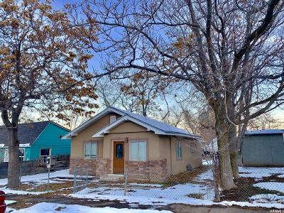 Magna UT Single Family Home For Sale: $179,900