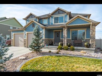 Lindon UT Single Family Home For Sale: $389,900