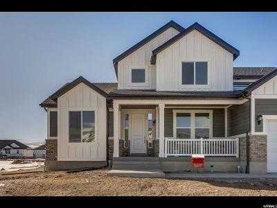Lehi Single Family Home For Sale: 2737 N 3480 W
