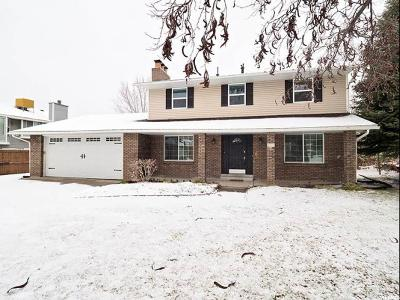 Sandy Single Family Home For Sale: 2219 E 10300 S